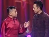 点击观看2014天津卫视春晚相声《马年唱马》何云伟 李菁
