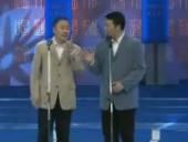 第四届相声大赛相声《酒桌会议》李志强、崔艺东