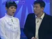 第四届相声大赛相声《同在蓝天下》艾莉、潘斌龙