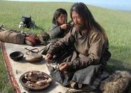 《蒙古王》完整版