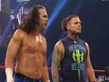 WWE RAW 2017年4月25日中文