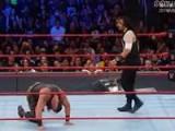 WWE 2017血债血偿