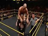 WWE NXT 2017年5月4日