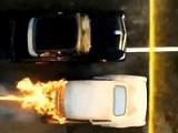 《速度与激情8》老爷车飙到爆炸也要赢