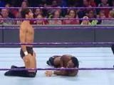 WWE RAW 2017年5月30日