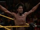 点击观看WWE NXT 2017年6月15日