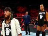 WWE ME 2017年6月24日