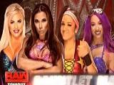 WWE RAW 2017年6月27日中文
