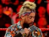 WWE ME 2017年7月8日