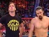 WWE RAW 2017年7月18日