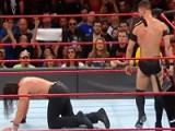 WWE RAW 2017年7月25日
