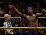 WWE NXT 2017年7月27日