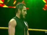 点击观看WWE NXT 2017年8月3日