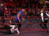 WWE ME 2017年8月12日