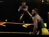WWE NXT 2017年8月17日