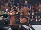 WWE2007《巴蒂VS雷尔VS卡里》