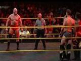 点击观看WWE NXT 2017年9月7日