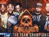 WWE SD 2017年9月27日(中文)