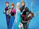 《冰雪奇缘2》HD超清完整版