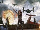 《生化危机5:惩罚》高清完整版未删减中文字幕免费观看