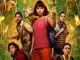 《爱探险的朵拉:消失的黄金城》高清完整版免费观看