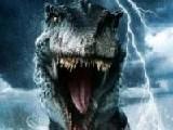 恐龙侵袭 高清完整版免费观看未删减